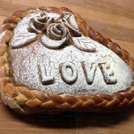 Bäckerei - Brot