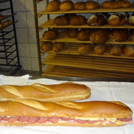 Bäckerei - Traiteur